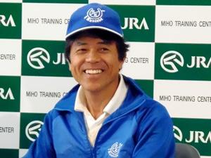 【天皇賞(春)】タンタアレグリア国枝師「鞍上(蛯名騎手)は日本一のジョッキーだから」