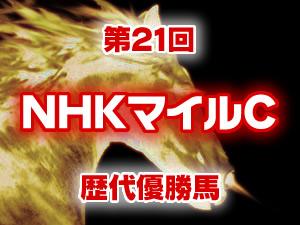 2016年 NHKマイルカップ 歴代の結果と配当
