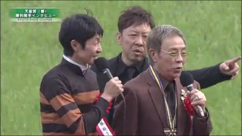 【画像】北島三郎のマネージャー893みたいだなw