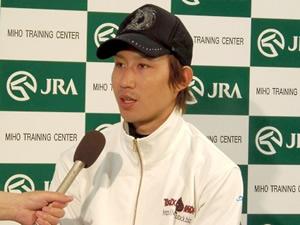 【NHKマイルカップ】トウショウドラフタ田辺騎手、レースをぶっ壊す宣言