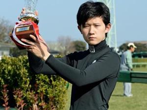 【東京優駿】金子軍団の鉄砲玉、石川裕紀くんがイモータルで参戦