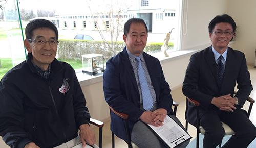 【東京優駿】岡田総帥、日本ダービー直前に再び3歳馬ランキングを発表