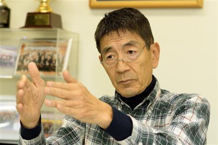 【東京優駿】岡田総帥「サトノダイヤモンドは皆さんが思ってるほど良い馬ではない」