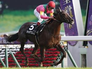 【中京記念】日本一荒れる重賞、今年も運ゲーか。