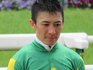 松田大作騎手(38)、関東が空き巣状態だと気がつく「これから関東圏の騎乗増やしたい」