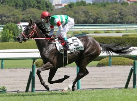 リスグラシューに武豊に乗り替わり。久々に牝馬クラシック制覇か