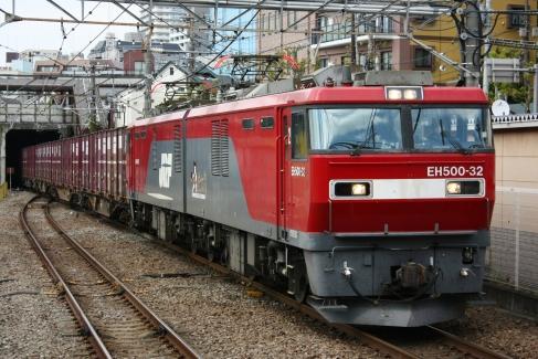 EH500-32