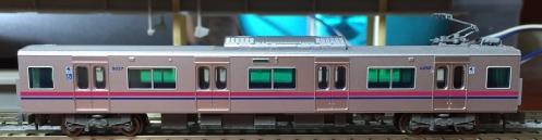 マイクロエース京王9000系30番台