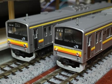 KATO 10-447