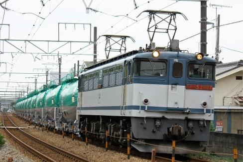 EF65 2097