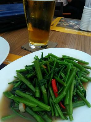 タイ料理たちカンコン