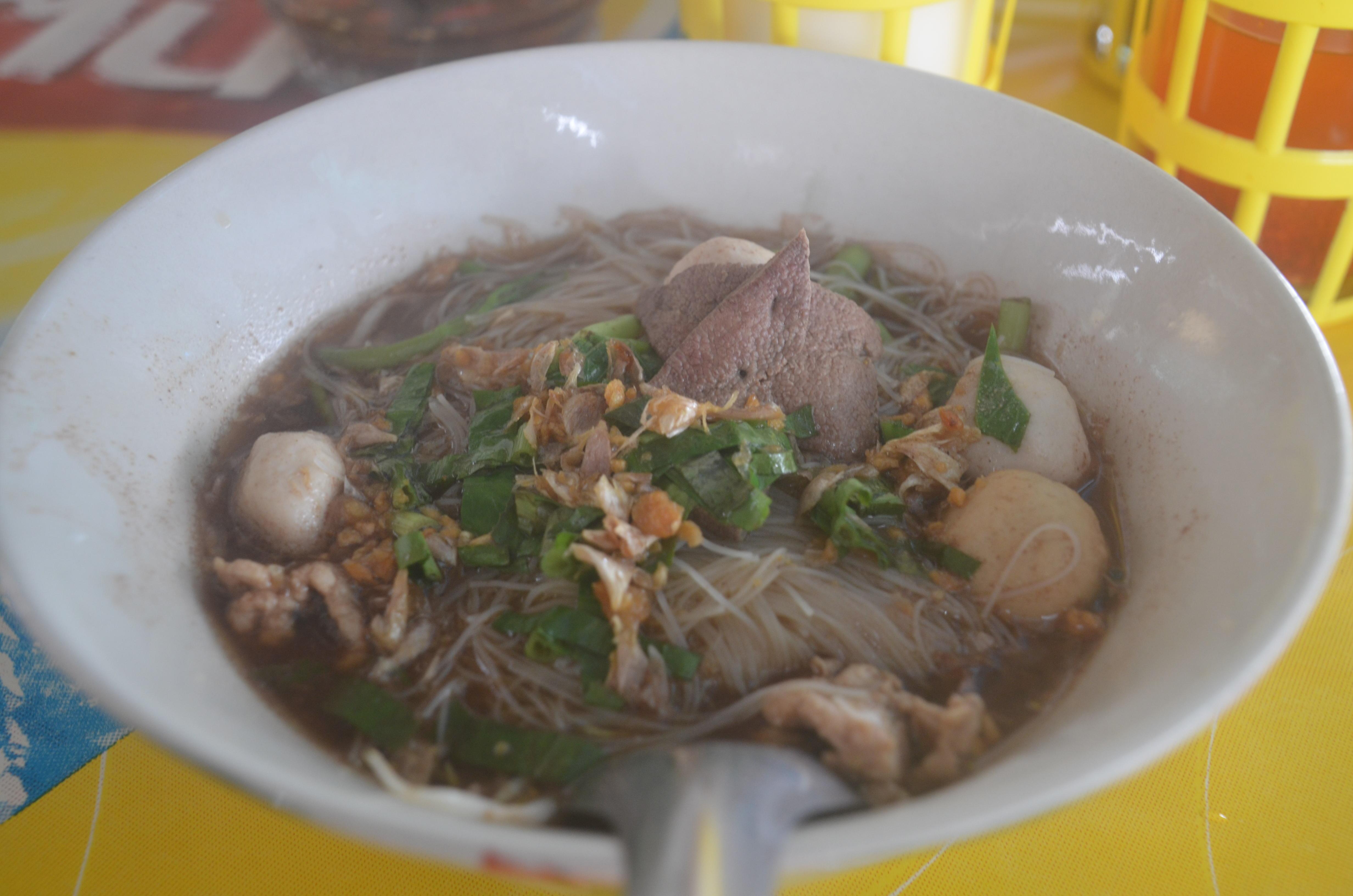 タイ料理たち1