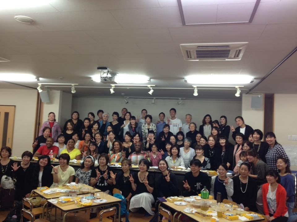 Pasadena Concert - Fellowship 2