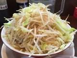 げんちゃんらーめん・豚ラーメン750円