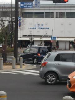 227上田駅