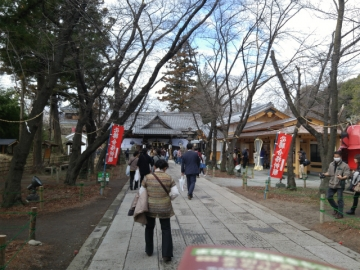 194上田城
