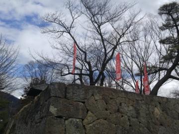 204上田城