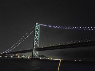 252明石海峡大橋