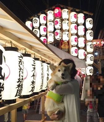 祇園祭 6