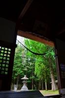 遠野早池峰神社