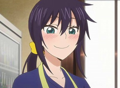 甘々と稲妻 第7話 「五平餅とだいぼうけん」 感想