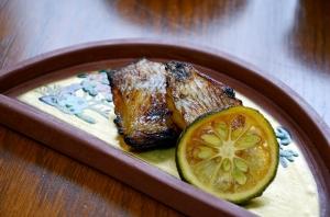 2016/10/07/料理教室06_真鯛の柚庵焼き