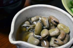 2016/09/14/干し空豆の煮物