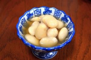 2016/10/01/白花豆の煮物