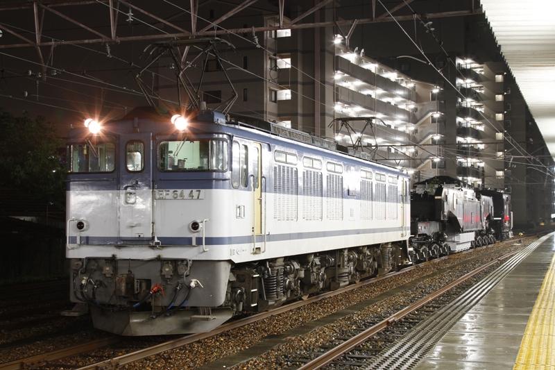 EF64 47シキ
