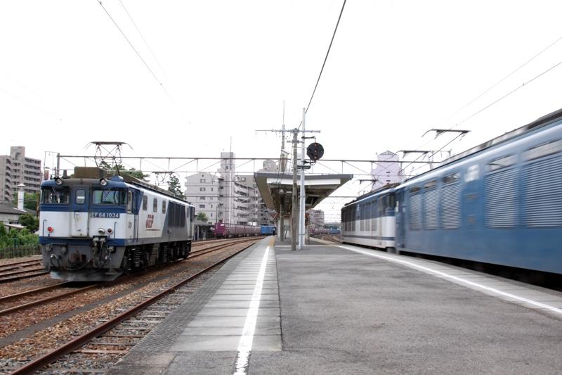 EF64 1034 EF64 34