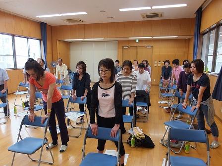 健康講座 (4)