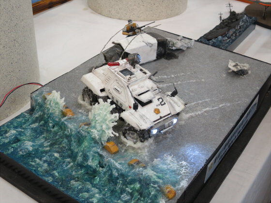 SMF8(戦闘車両編)06