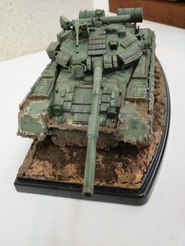 SMF8(戦闘車両編)11