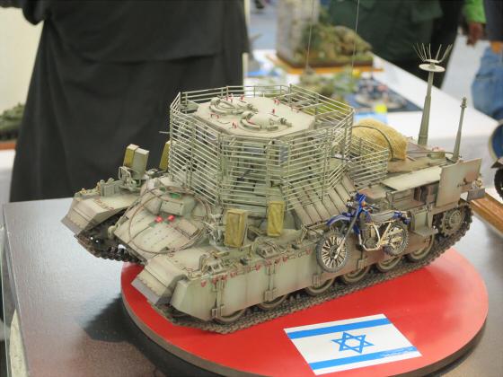 SMF8(戦闘車両編)15