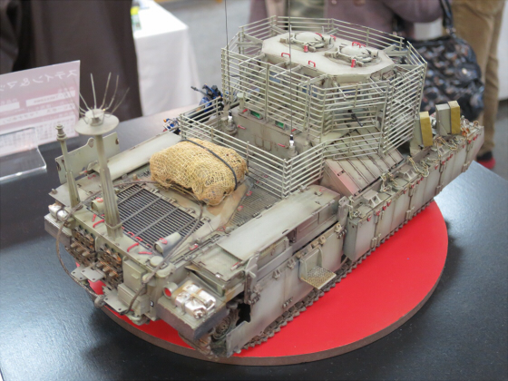 SMF8(戦闘車両編)16