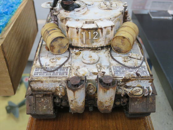 SMF8(戦闘車両編)19