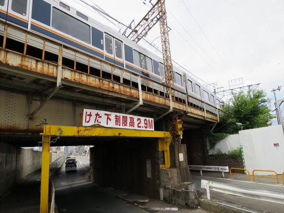 JR東西線の新しい橋08