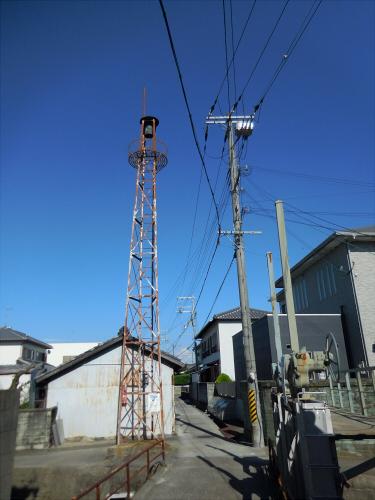 和歌山電鐵沿線の竈山神社03