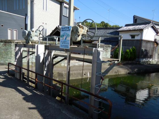 和歌山電鐵沿線の竈山神社05
