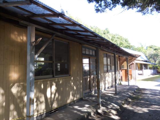 和歌山電鐵沿線の竈山神社09