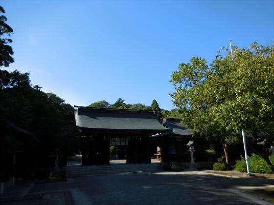 和歌山電鐵沿線の竈山神社13