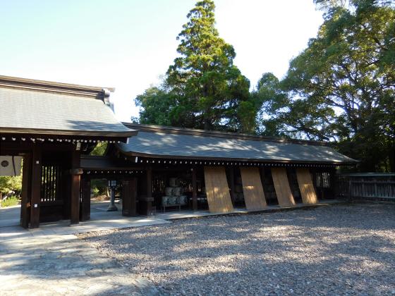 和歌山電鐵沿線の竈山神社16