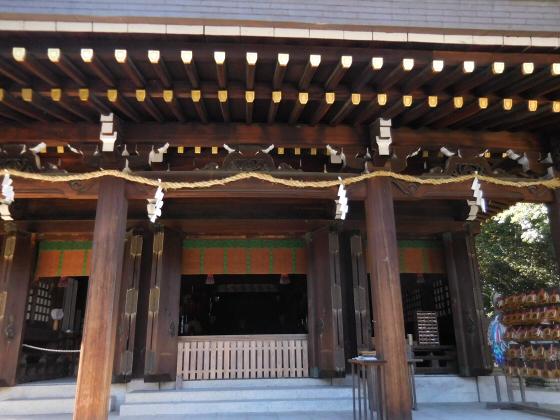 和歌山電鐵沿線の竈山神社18
