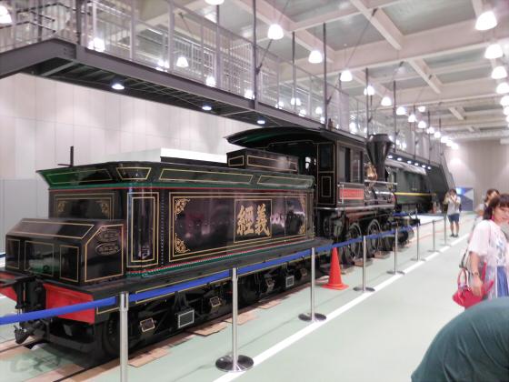真京都鉄博12