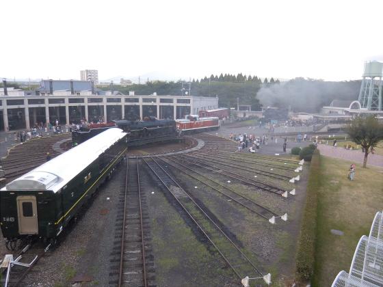 京都鉄道博物館2-18