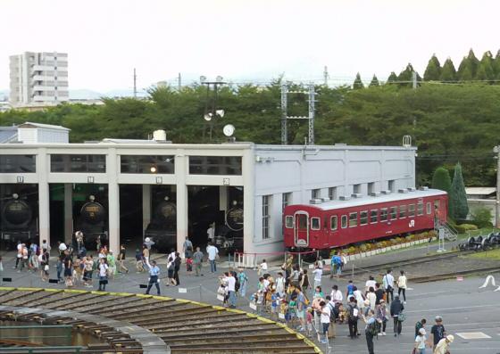 京都鉄道博物館2-23