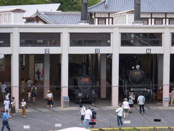 京都鉄道博物館2-26