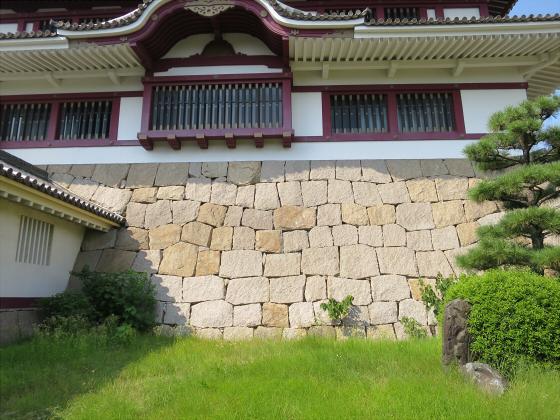 伏見桃山ジョー18