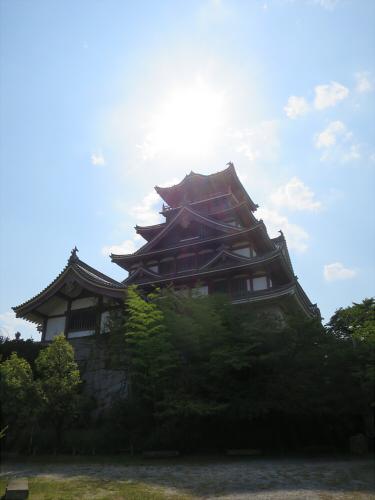 伏見桃山ジョー30