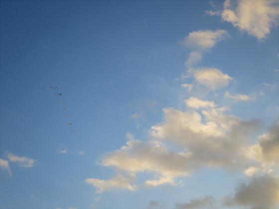 困った時は空の写真06